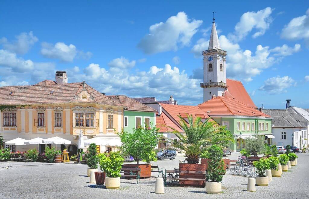 Burgenland: Netzwerk für Gründer
