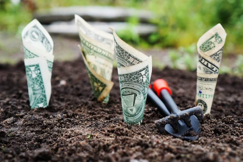Finanzpartner, die mehr als nur Kapitalgeber sind
