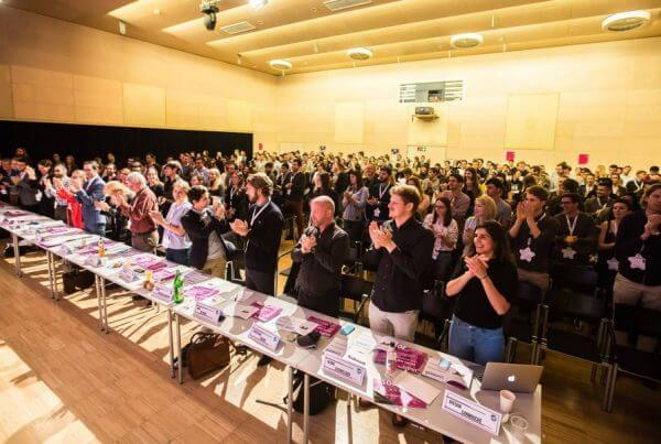 Franchise Convention 2018