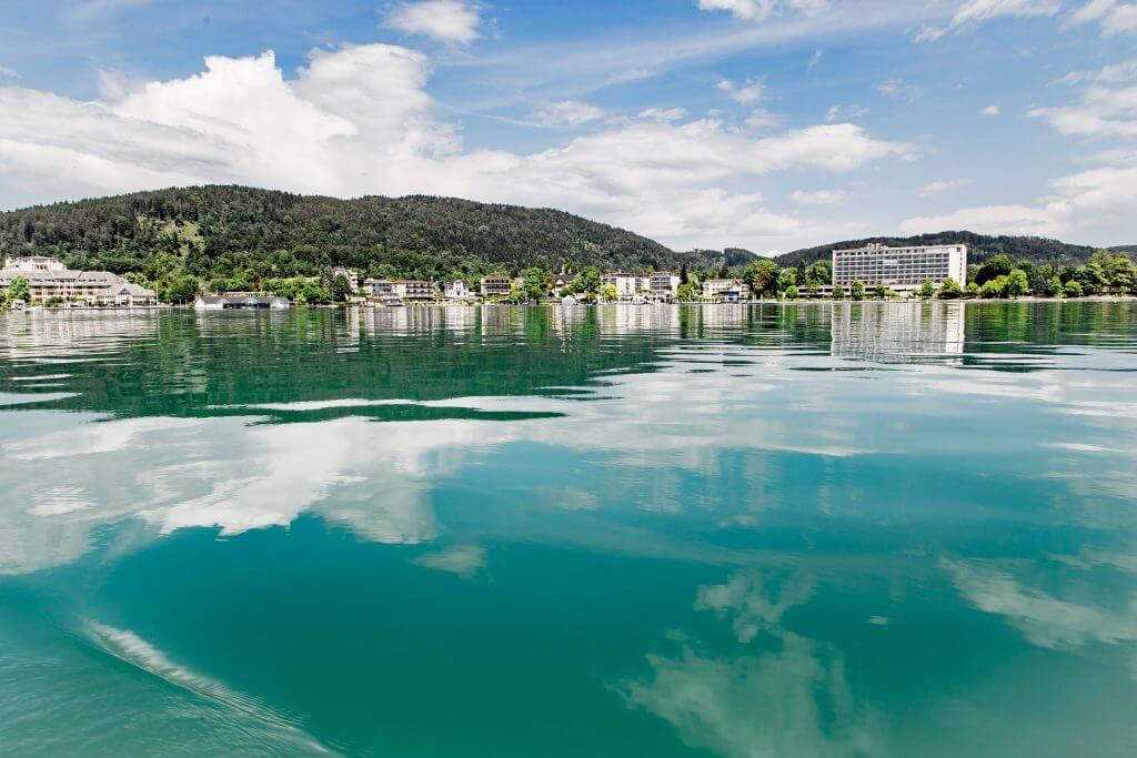 Kärnten: Neuer Schwung durch Gründer