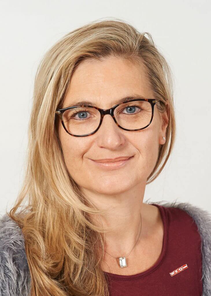 Mag. (FH) Sonja Kaiser