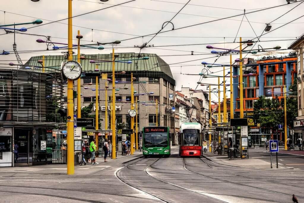 Steiermark: Kurze Wege für Gründer