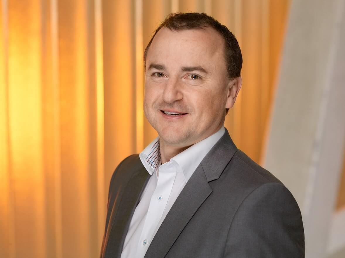 Mag. Dieter Bader
