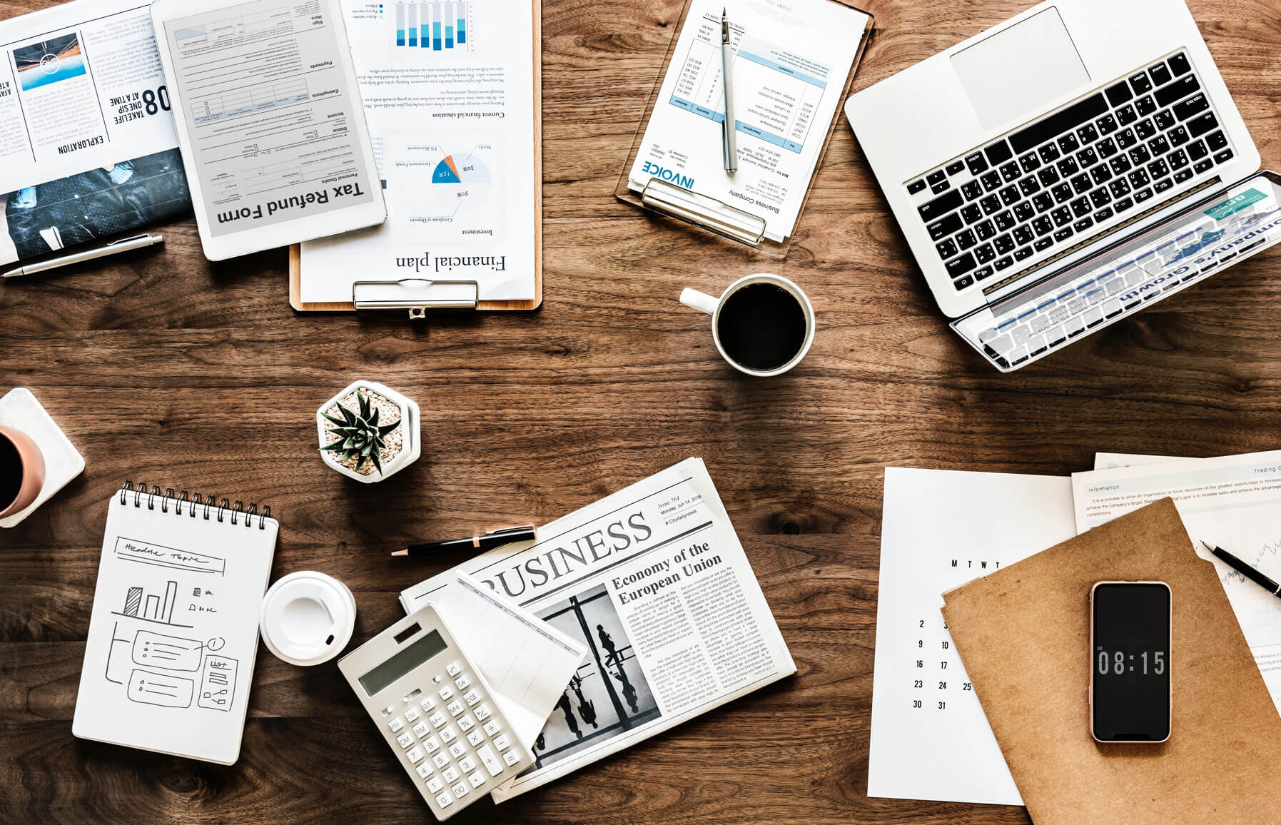 Operative HR-Prozesse: Besser vom Experten