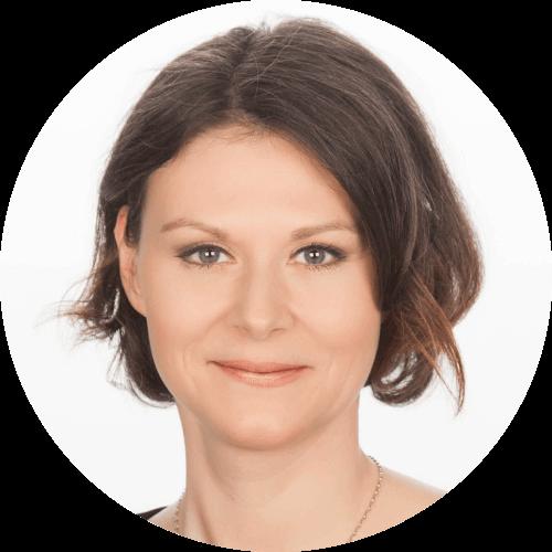 Generalsekretärin des ÖFV, Mag. Barbara Steiner