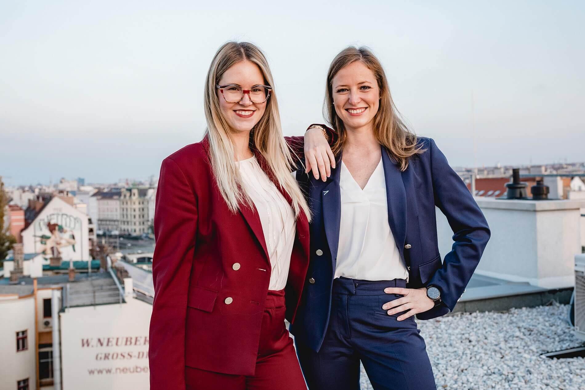 Female Leadership: Frauen in der StartUp-Szene