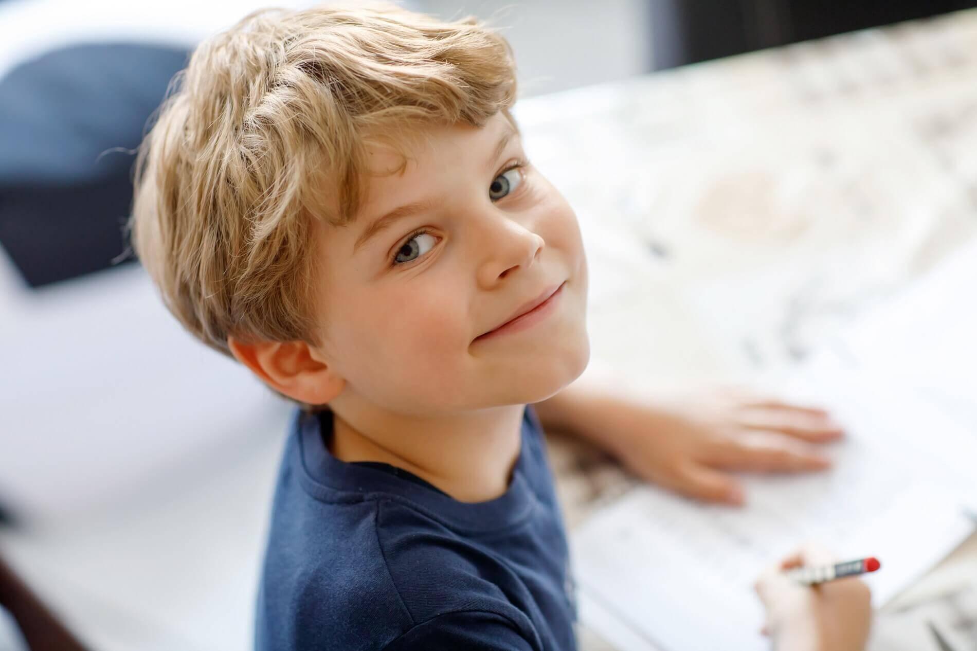Ein StartUp fördert Kinder